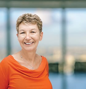 Barbara Flowers | Feeney Law Firm Team Member