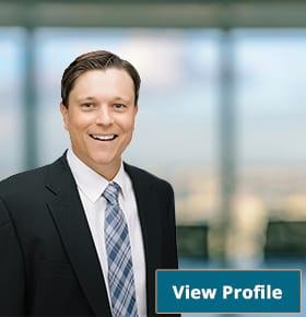 Brett Katsma   Feeney Law Firm Team Member