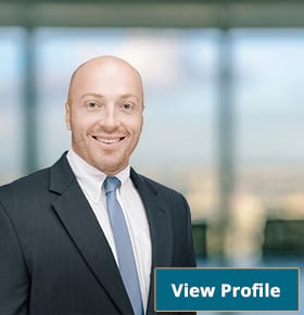 Gregory Fay   Feeney Law Firm Team Member