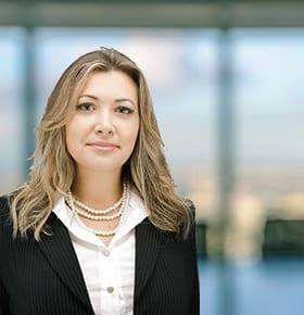 Christina Feeney | Feeney Law Firm Team Member