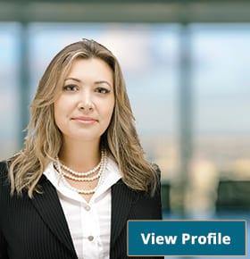 Christina Feeney   Feeney Law Firm Team Member