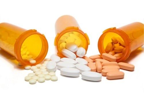 generic drug injuries