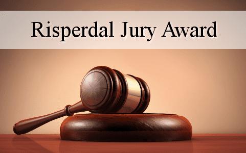 risperdal jury settlement