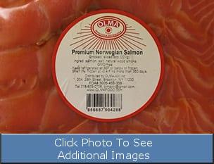 OMLA smoked fish listeria