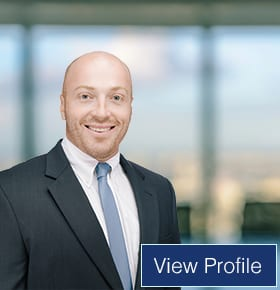 Gregory Fay | Feeney Law Firm Team Member