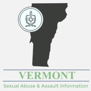 Vermont Sexual Abuse Assault Information
