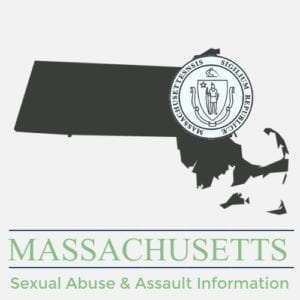 Massachusetts Sexual Abuse Assault Information