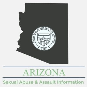 Arizona Sexual Abuse Assault Information