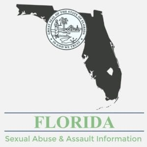 Florida Sexual Abuse Assault Information