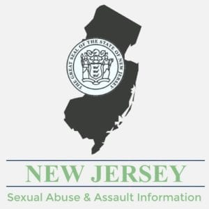 New Jersey Sexual Abuse Assault Information