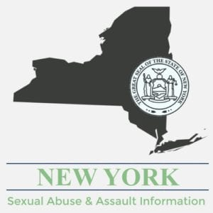 New York Sexual Abuse Assault Information