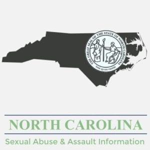 North Carolina Sexual Abuse Assault Information