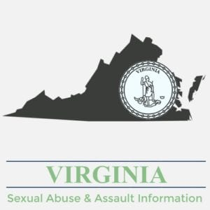 Virginia Sexual Abuse Assault Information