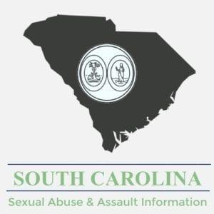 South Carolina Sexual Abuse Assault Information