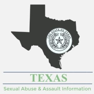Texas Sexual Abuse Assault Information