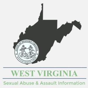 West Virginia Sexual Abuse Assault Information