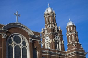 Archdiocese of Chicago Clergy Settlement