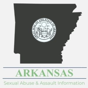Arkansas Sexual Abuse Assault Information