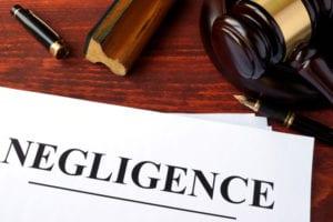 North Carolina Clergy Abuse Negligence