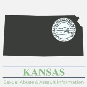 Kansas Sexual Abuse Assault Information