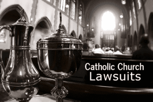 Catholic Church Lawsuits