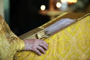 Chicago Archdiocese Two Priest Step Aside Abuse Allegations