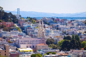 Diocese of Oakland Settlement