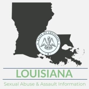 Louisiana Sexual Abuse Assault