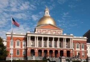 Sexual Abuse Reform Massachusetts Legislature