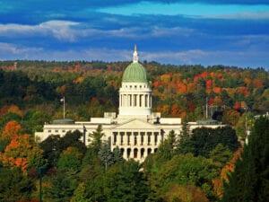 Maine Passes Child Sexual Abuse SOL Reform