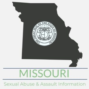 Missouri Sexual Abuse Assault Information