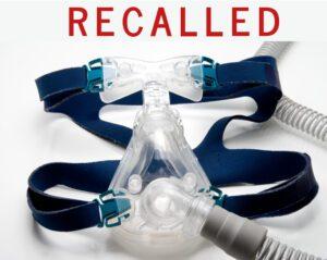 Philip CPAP Recall Lawsuit